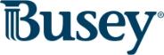 Busey Bank Logo